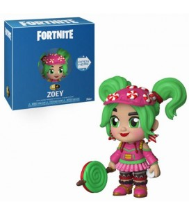 Zoey Figurine 5 Star