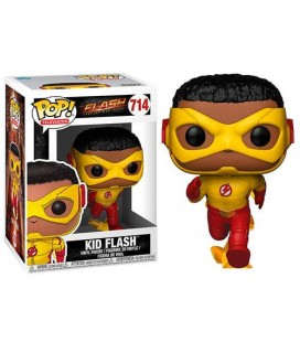 Pop! Kid Flash [714]