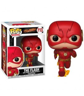 Pop! The Flash [713]