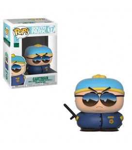Pop! Cartman [17]