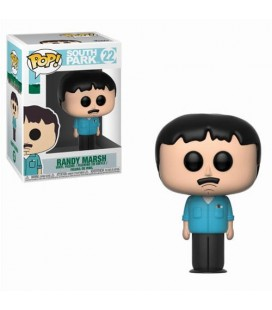 Pop! Randy Marsh [22]
