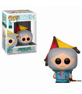 Pop! Human Kite [19]