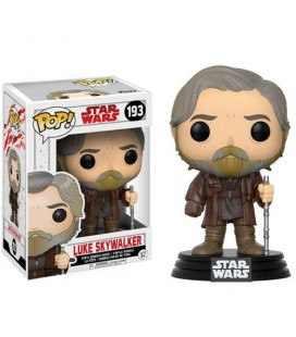 Pop! Luke Skywalker [193]