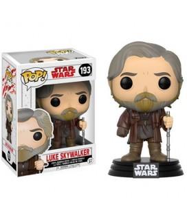 Pop! Luke Skywalker [193]