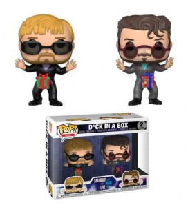 Pop! D*ck in a box [2-Pack]