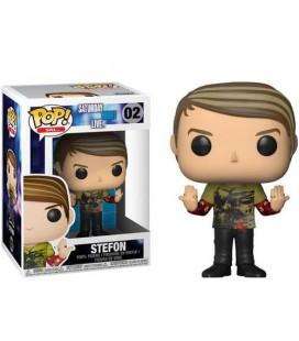 Pop! Stefon [02]