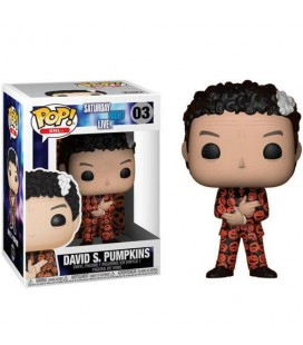 Pop! David S. Pumpkins [03]