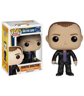 Pop! Ninth Doctor [294]