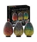 Puzzle 3D Dragon Eggs (240pièces)