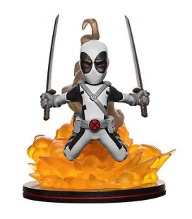 DeadpoolX-Force Exclusive QFig