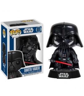 Pop! Darth Vader [01]
