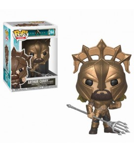Pop! Arthur Curry (As Gladiator) [244]