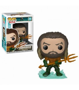 Pop! Aquaman [245]
