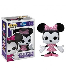 Pop! Minnie Mouse [23]