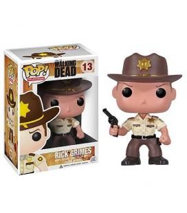 Pop! Rick Grimes [13]