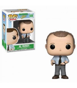 Pop! Al Bundy [688]