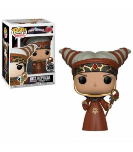 Pop! Rita Repulsa [665]