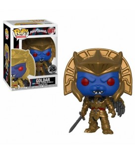 Pop! Goldar [667]