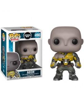 Pop! Aech [498]