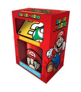 Box Super Mario