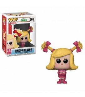 Pop! Cindy-Lou Who [661]