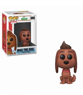 Pop! Max The Dog [660]