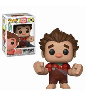 Pop! Wreck-It Ralph [06]