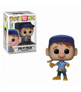 Pop! Fix-It Felix [11]