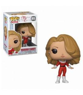 Pop! Mariah Carey [85]