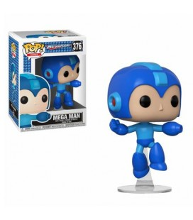 Pop! Mega Man [376]