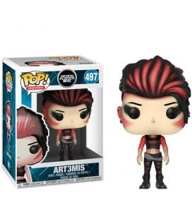 Pop! Art3Mis [497]