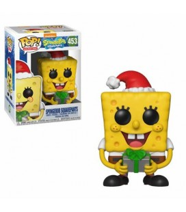 Pop! SpongeBob Squarepants (Holiday) [453]