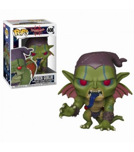 Pop! Green Goblin [408]