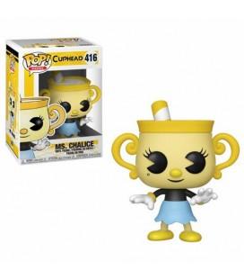 Pop! Ms. Chalice [416]