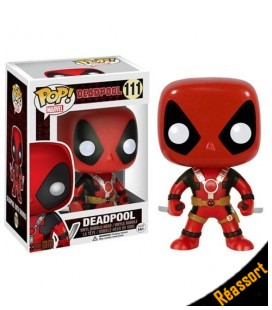 Pop! Deadpool [111]