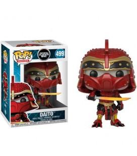 Pop! Daito [499]
