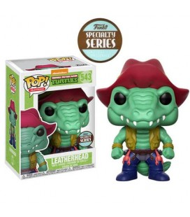 Pop! LeatherHead [543]