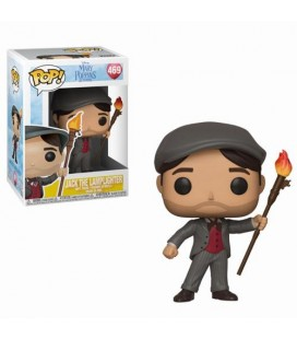 Pop! Jack the Lamplighter [469]