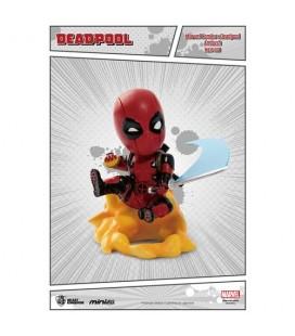 Deadpool Ambush Mini Egg Attack