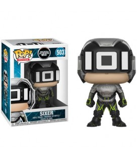 Pop! Sixer [503]