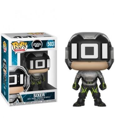 Pop! Sixer [503]