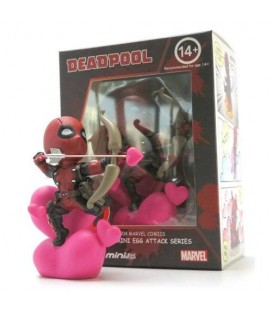 Deadpool Cupid Mini Egg Attack