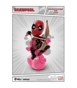 Deadpool Cupid Mini Egg Attack
