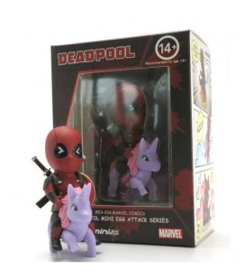 Deadpool Pony Mini Egg Attack