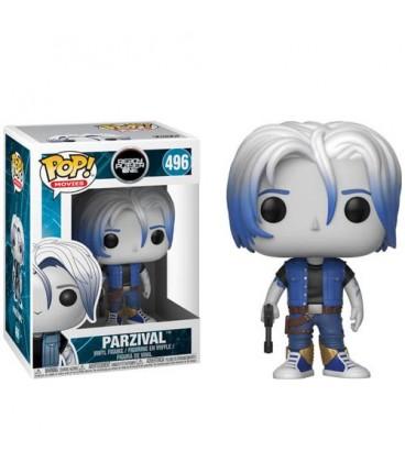 Pop! Parzival [496]