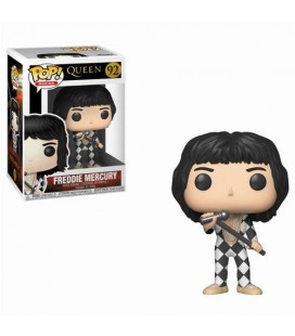 Pop! Freddie Mercury [92]