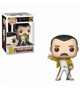 Pop! Freddie Mercury Wembley 1986 [96]
