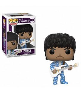 Pop! Prince Around the World in a Day [80]