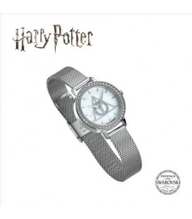 Montre Deathly Hallows Cristaux Swarovski