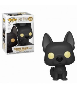 Pop! Sirius Black as Dog [73]